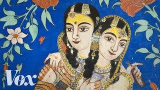The Kamasutra is not (just) about sex