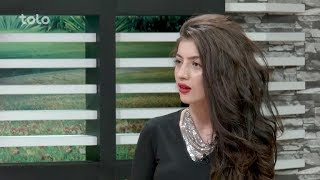 Download بامداد خوش - دو جوان مدل، نویسنده و ورزشکار مهمانان ویژه این بخش / Bamdad Khosh - Models Video