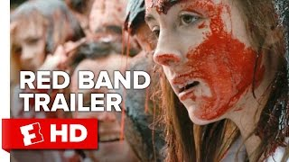 Raw Official Red Band Trailer 1 (2017) - Garance Marillier Movie