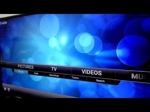 add m3u file to kodi, HOW to play live tv on Kodi. UK USA CANADA live tv channels as sample.