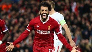 Mohamed Salah - 36 Goals in 41 Games