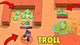300 IQ SPROUT *TROLLING* / Funny Moments & Fails & Glitches #206