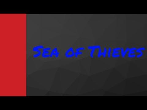 Sea of Thieves Live Stream