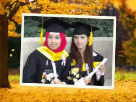 memory in saint merry university