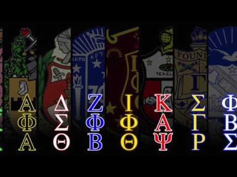 HBCU's: Fraternities & Sororities 7th Hour