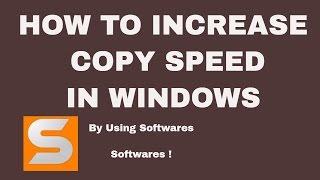 Windows 8 1 vs UltraCopier vs Teracopy vs SuperCopier4 vs