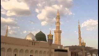 Sajid Marpawi: Naat and Manqabat on Huzur Mufti Shabbir Ahmad R.A.