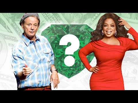 Whos Richer Bill Murray Or Oprah Net Worth Revealed