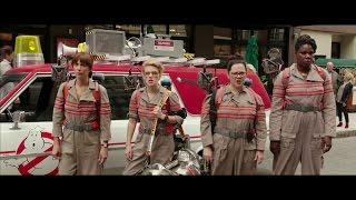 Ghostbusters - Trailer Ufficiale Italiano | HD