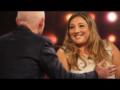 Jo Frost Talks about parenting becoming a 'big marketing tool' | The Ray D'Arcy Show