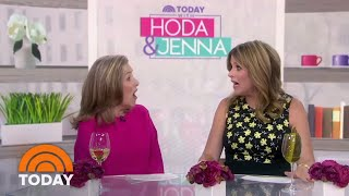 Jenna Bush Hager Reveals The Gender Of Baby No. 3 | TODAY