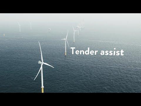 Course: Offshore wind project development (trailer)