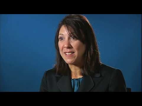 Video advice on caring for patients with cancer