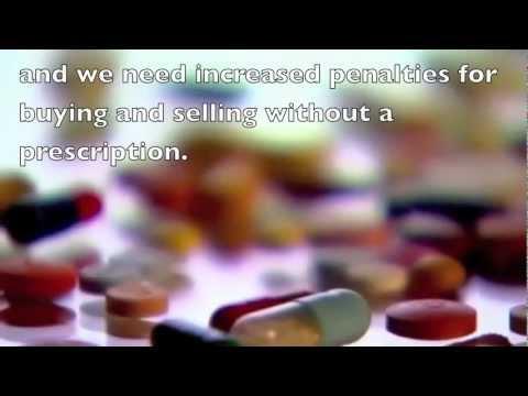 Public Health & Prescription Drug Abuse