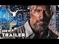 SKYSCRAPER All Clips & Trailer (2018) Dwayne Johnson Action Movie