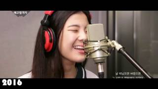 Download JYP Girl Trainees (2018) Video