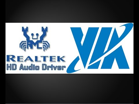 How To Install Sound Drivers?? - Downloading & Installing
