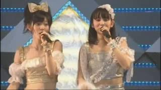 Berryz工房 & ℃-ute ダーリン I LOVE YOU 革命元年