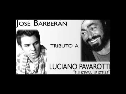 José Barberán - E Lucevan le stelle