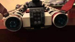 Download Star Wars:Episode l Video