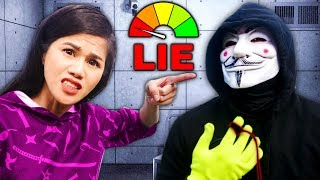 Download IS This HACKER a LIAR? (Lie Detector Test on Project Zorgo to Find the Truth) Video