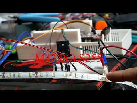 DIY MOSFETS FOR 3D PRINTER