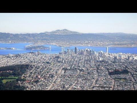 Top 7 Neighborhoods to Visit | San Francisco