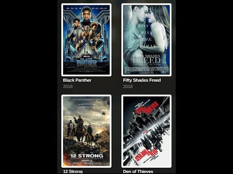 How to download hollywood movies free in [ BLU-RAY, HD, 3D  QUALITY] 100% Guaranteed