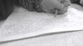 Dot to Dot time-lapse!