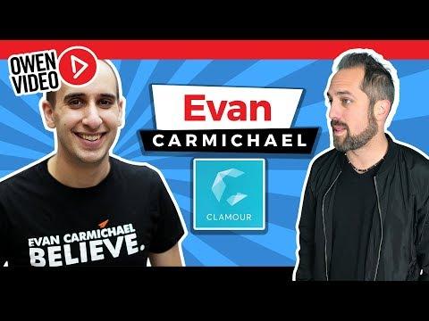 Knowledge Transfer vs Energy Transfer - Evan Carmichael's Top Tip