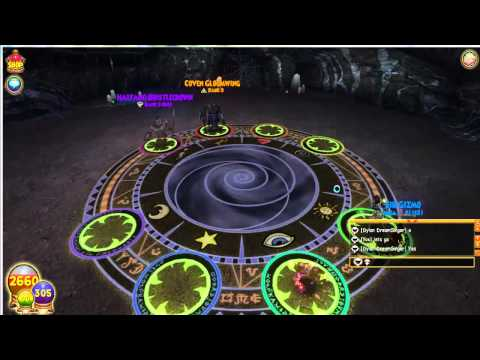 The Best Place to Farm-Get Gold Easy In Wizard101