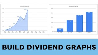 How to Build a Dividend Tracker Spreadsheet - PakVim net HD