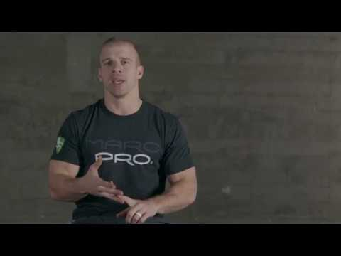The 3 Most Important Functional Fitness Exercises from Scott Panchik