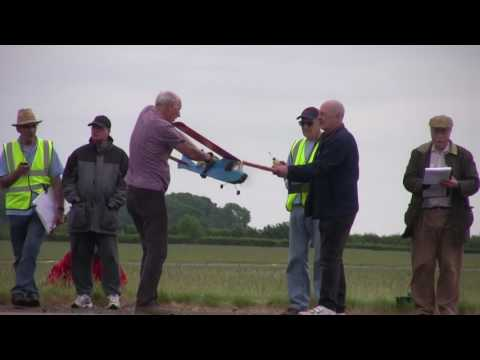 UK Free Flight Nationals Bowden Trophy Part 2