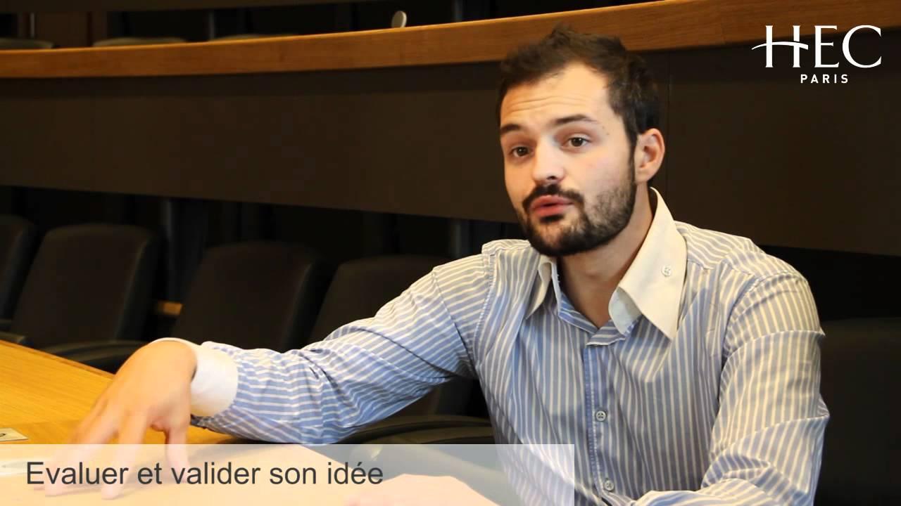 Entrepreneurs: comment évaluer et valider son idée?