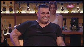 Darko Lazić i Tanja Savić pevaju pesme jedno od drugog (Ami G Show S11)