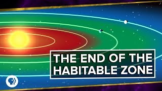 The End of the Habitable Zone | Space Time