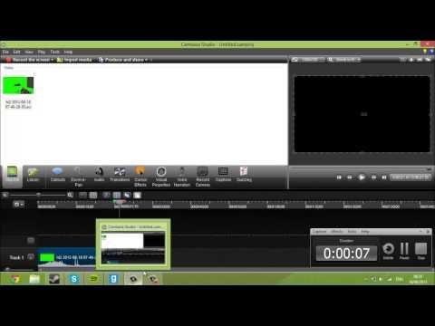 Gmod Green screen Tutorial