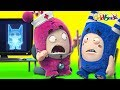 Oddbods DOCTOR DUBIETY Funny Cartoons For Children