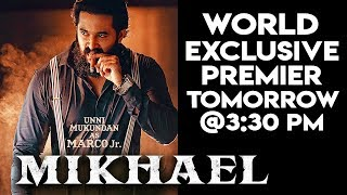 MIKHAEL (2019) Official Hindi Teaser | New Released Hindi Dubbed Movie | Releasing Tomorrow @3:30 PM
