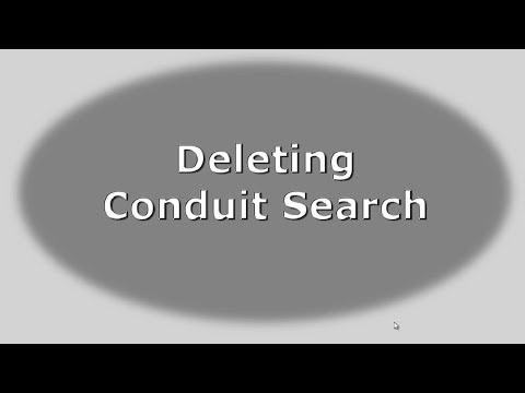 How to remove search.conduit.com and Search Protect (IE, Chrome, Firefox)