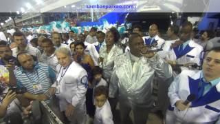 Carnaval 2017: Portela Campeã Início do Desfile
