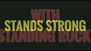 SING OUR OWN SONG - BUFFY SAINTE-MARIE...Standing with STANDING ROCK...tt... W/LYRICS