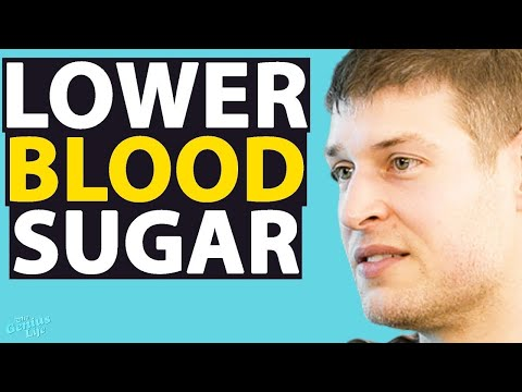 4 Hacks To Lower Your Blood Sugar FAST
