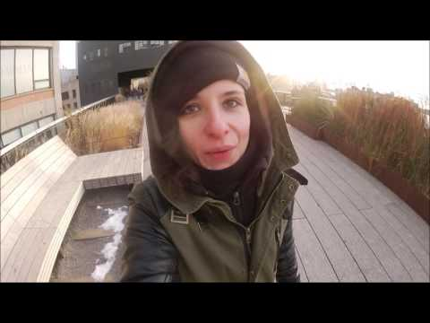 New York City Coney Island Brooklyn / Work and Travel Canada