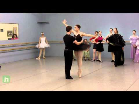 Duality of dance showcased in Manassas Ballet's 'Swan Lake'
