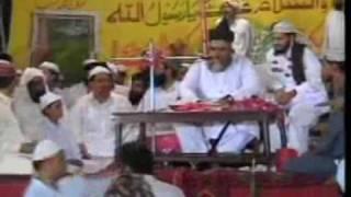 Questions and Answers 3of7 (Allama Saeed Asad sb)
