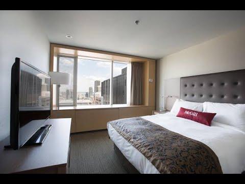 Residence La Citadelle - Montréal Hotels, Canada
