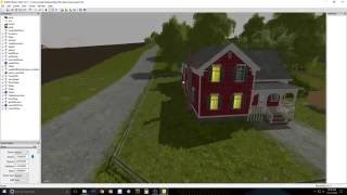 Add filltypes to a FS17 map Updated - PakVim net HD Vdieos