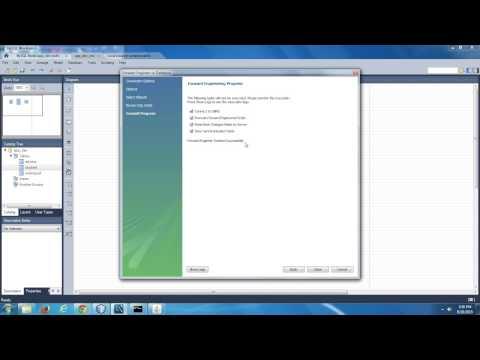 CMSC 300 - Creating A Physical Database Using MySQL Workbench